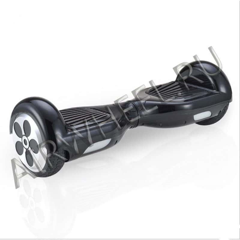 гироцикл ecodrift