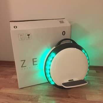 моноколесо ips zero