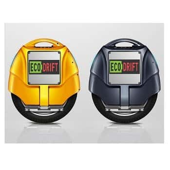 EcoDrift X5