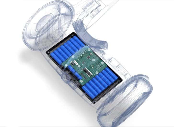 ninebot-minipro-battery