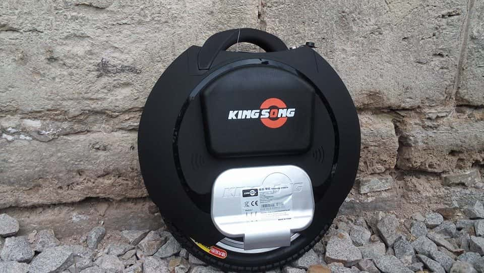 KS-16-4 rubber black