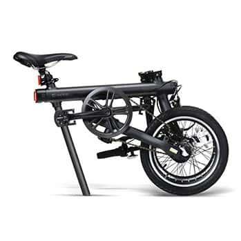 Электровелосипед Xiaomi Qicycle фото