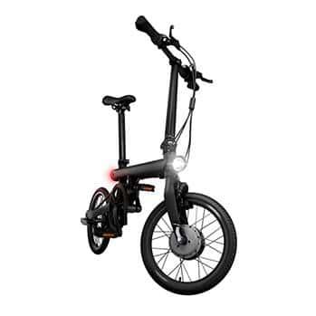 Электровелосипед Xiaomi Qicycle картинка