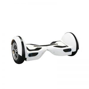 Гироскутер Smart Balance Off-Road Black
