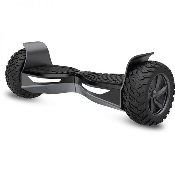 Гироскутер Кивано KO-X (Черный)
