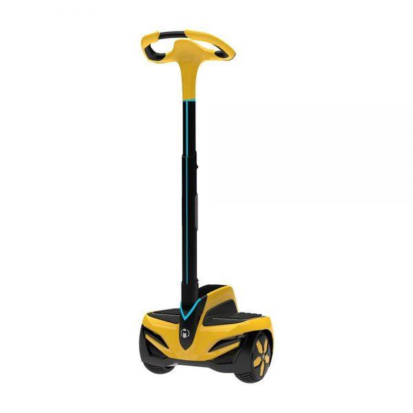 Сигвей Inmotion R1 Yellow