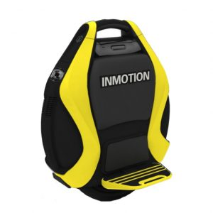 Моноколесо Inmotion V3 PRO Yellow