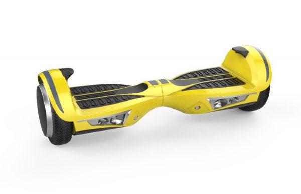 Гироскутер Gogo N5 Yellow