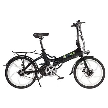 Электровелосипед Eltreco Oscar