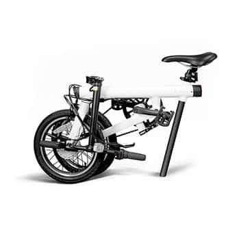 Электровелосипед Xiaomi Mijia Qicycle фотки