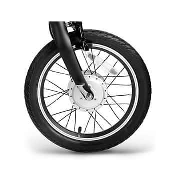 Xiaomi MiJia Qicycle фото картинки