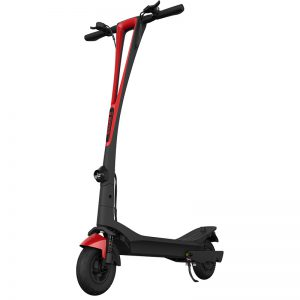 Электросамокат Inmotion Lively Black/Red