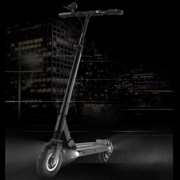 Электросамокат SpeedWay Mini4 48V15,6Ah black