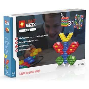 Конструктор Lego Набор бабочка (75 деталей) S12003