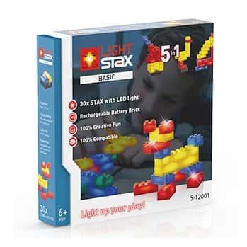 Конструктор Lego Набор базовый (30 деталей) S12001