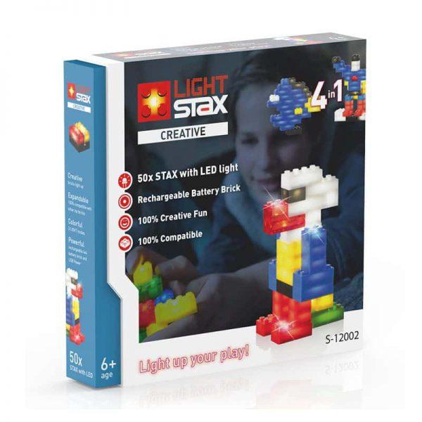 Конструктор Lego Набор креативный (50 деталей) S12002