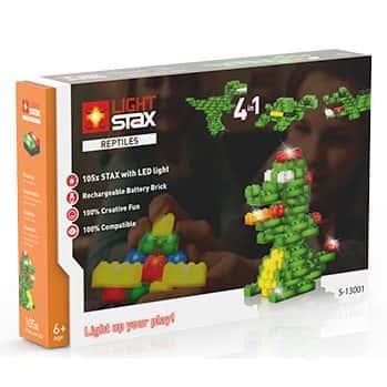 Конструктор Lego Набор динозавры (105 деталей) S13001