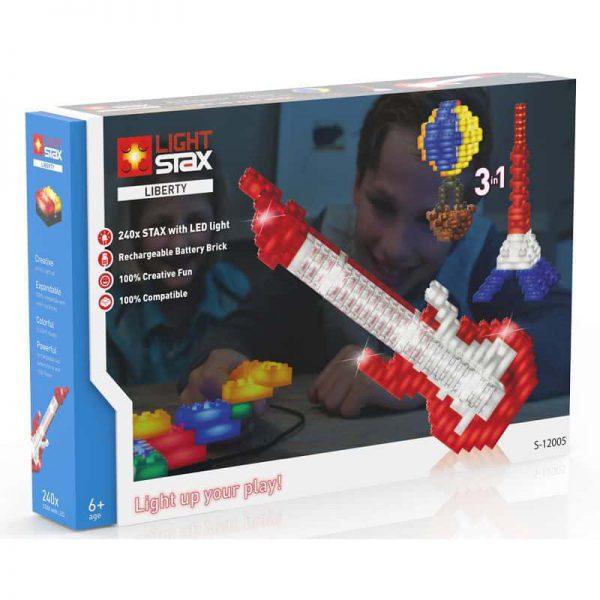 Конструктор Lego Набор гитара (240 деталей) S12005