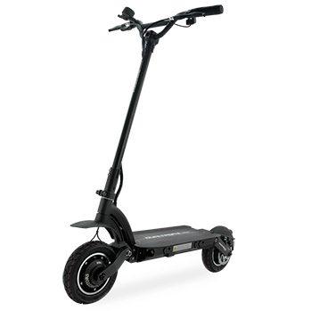Электросамокат Dualtron2 EX 24.5Ah black