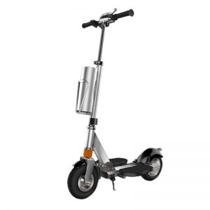 Электросамокат Airwheel Z3 White