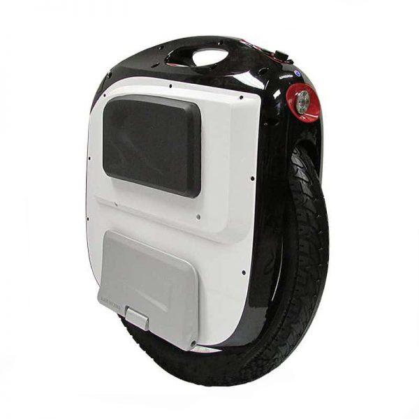 Моноколесо GotWay NEW Msuper V3 1600 Wh Black