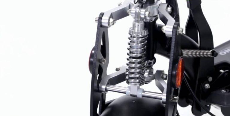 Электросамокат Eltreco RHINO ES17 48V 1600W
