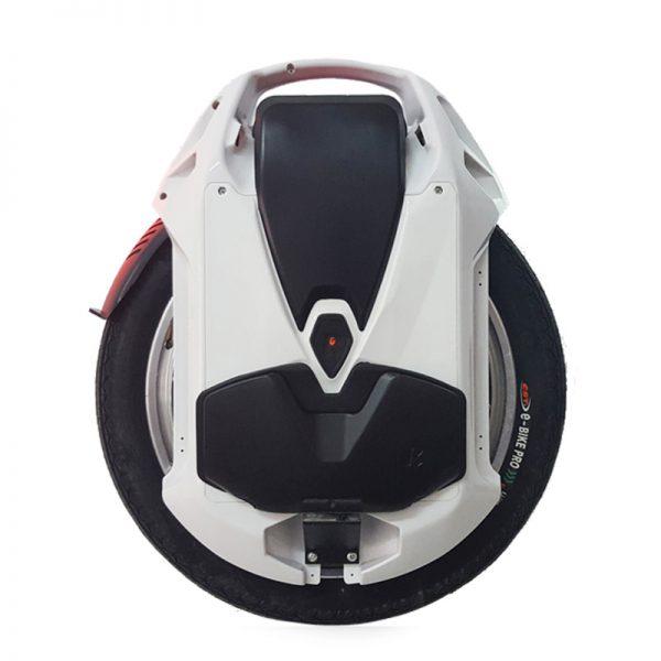 Моноколесо Rockwheel GT 16 858 Wh Black