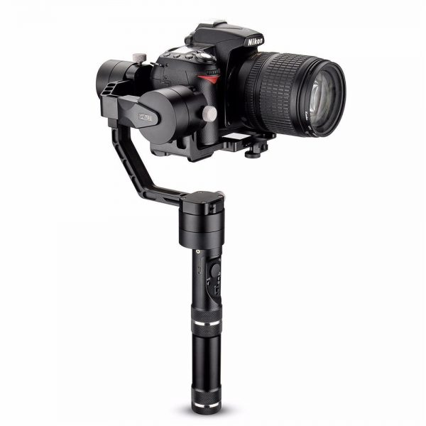 Стабилизатор для фотокамер Zhiyun Crane V2