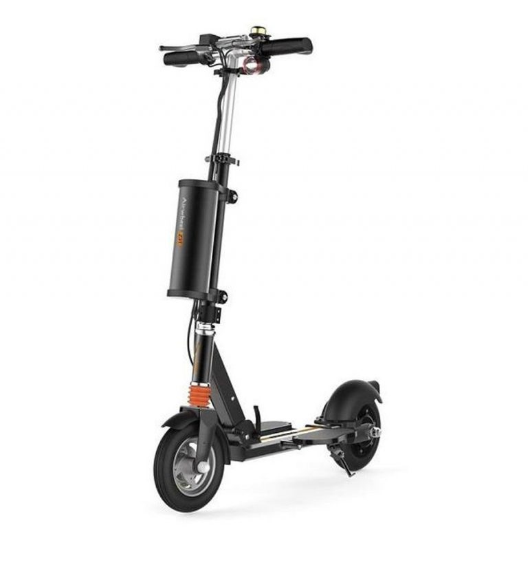Электросамокат AirWheel Z3T Black
