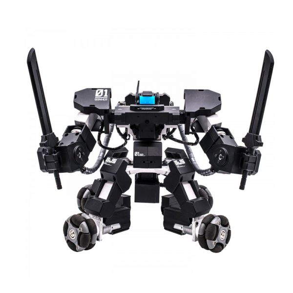 Боевой робот Ganker (2 шт)