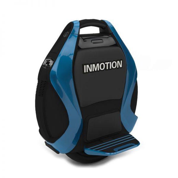 Моноколесо Inmotion V3 PRO Red