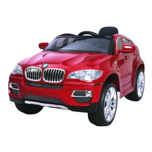 JIAJIA Электромобиль BMW JJ258 R/C Red