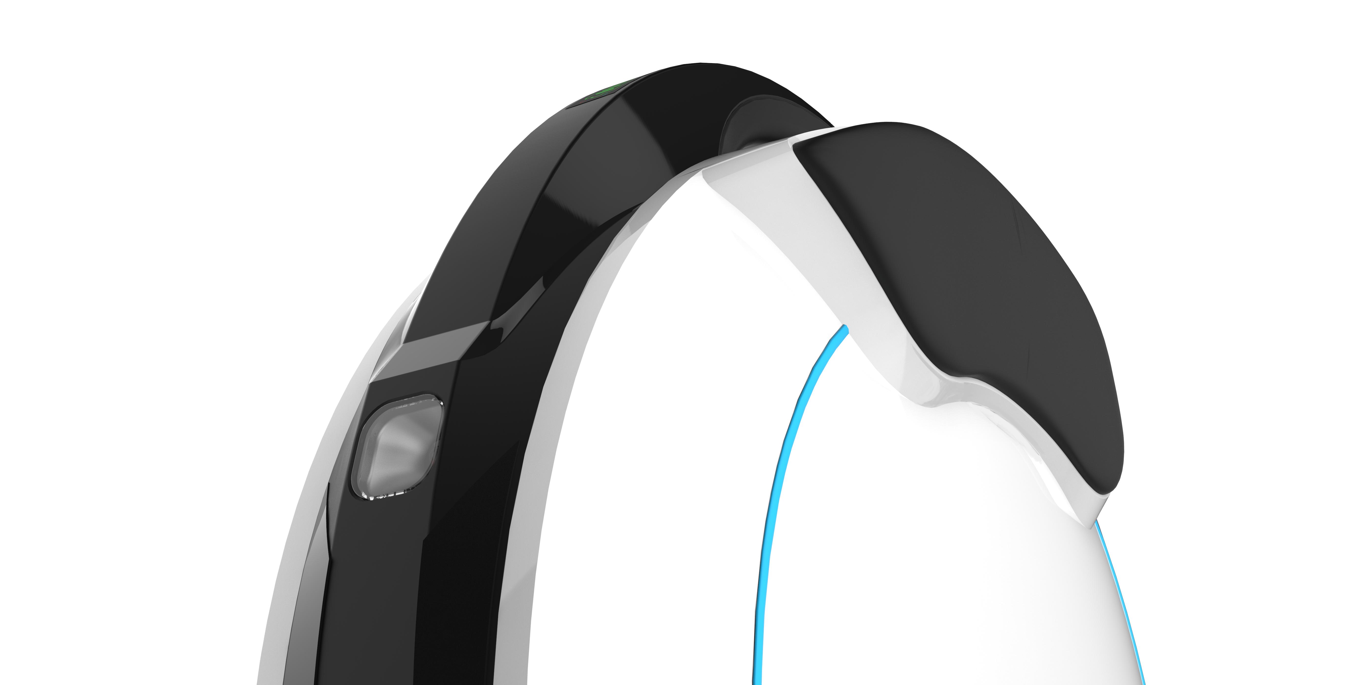 Моноколесо Inmotion V5+ White