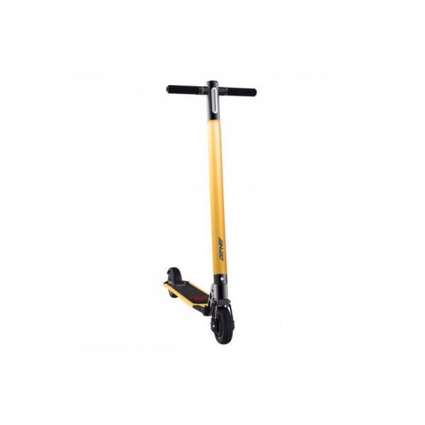 Электросамокат LeEco Electric Scooter Viper-A (Алюминиевая версия) Yellow