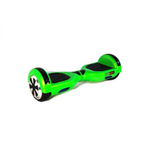 Гироскутер RusWheel Десятка (Зеленый)