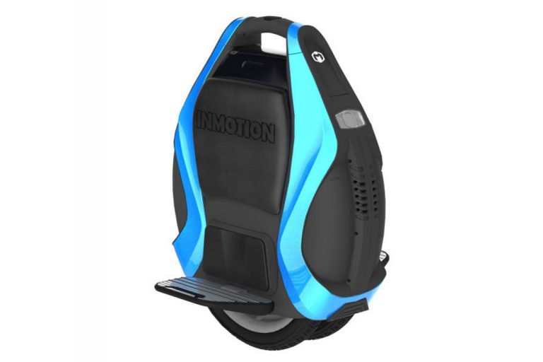 Моноколесо Inmotion V3S Blue