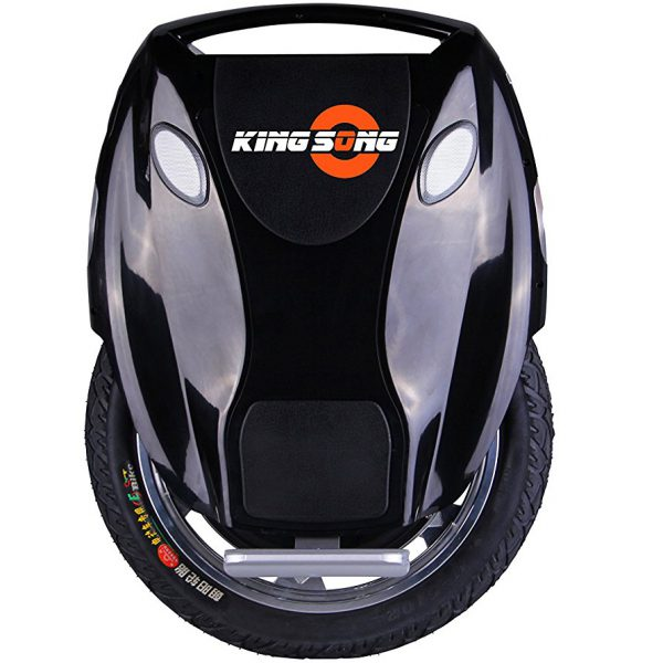 Моноколесо KingSong KS18A 840Wh Black
