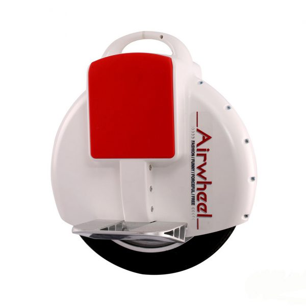 Моноколесо Airwheel X3 170Wh White