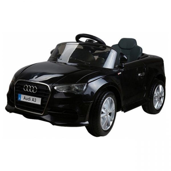 Электромобиль HT-TOY AUDI A3 HT-99852 Black