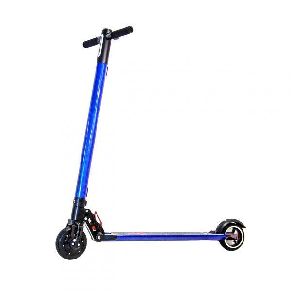 Электросамокат LeEco Electric Scooter Viper-A (Алюминиевая версия) Dark Blue