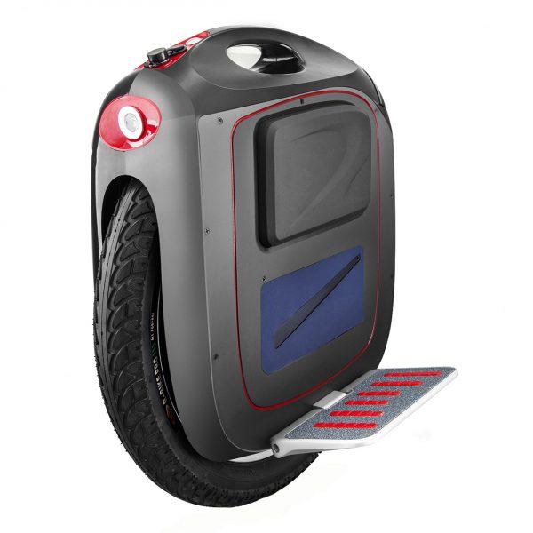 Моноколесо (Нет батареи) GotWay NEW Msuper V3 820 Wh