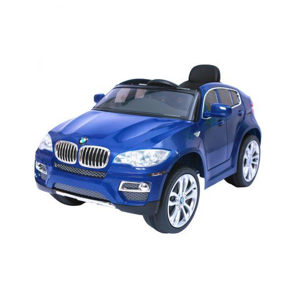 JIAJIA Электромобиль BMW JJ258 R/C Blue
