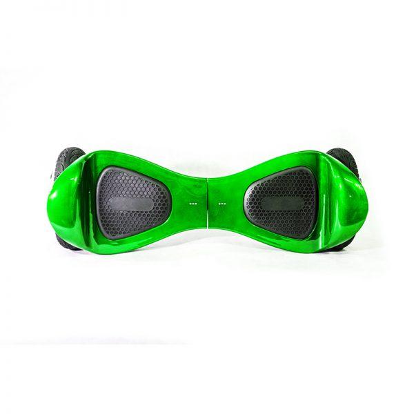 Гироскутер Смарт Баланс Колибри 8 (Зеленый)