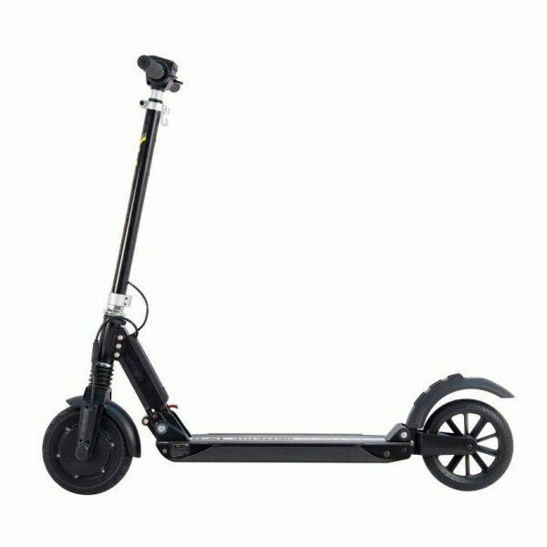 Электросамокат E-Twow Eco Black