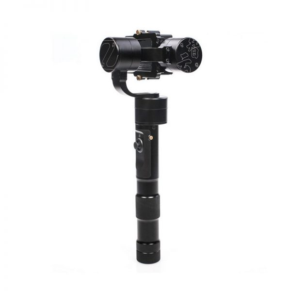 Стабилизатор для экшн камер Zhiyun Evolution