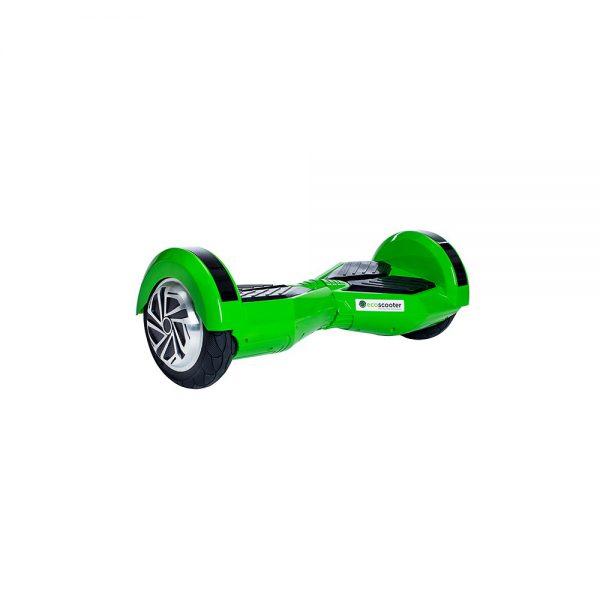Гироскутер Смарт Баланс 10.5 (Зеленый, матовый)