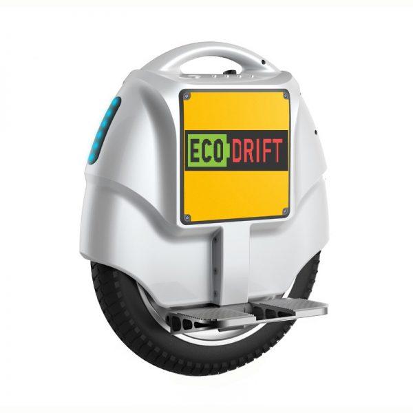 Моноколесо EcoDrift X5 HS 264Wh White