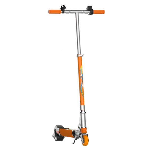 Электросамокат AirWheel Z8 Orange