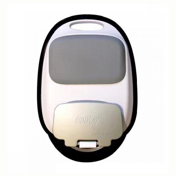 Моноколесо GotWay Mten3 325 Wh 84V White