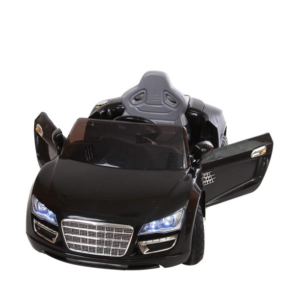 SHINE RING Электромобиль SR001 Black